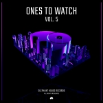 Elephant House - Ones To Watch EP Vol. 5
