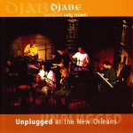 Djabe - Unplugged At The New Orleans