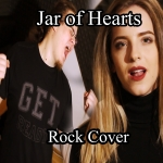 Vállai Krisztián - Jar Of Hearts (Feat. Halász Rebeka) (Single)
