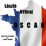 Nyitrai László - Oscar (Music For The Comedy)