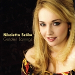 Szőke Nikoletta - Golden Earrings