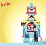 The Kolin - Mountain King (Single)