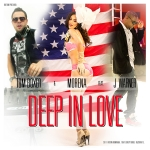 Tom Boxer & Morena Feat. J Warner  - Deep In Love (Maxi Single)