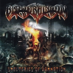 Bloodrainbow - Smelteries Of Damnation