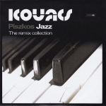 Savages - Piszkos Jazz - The Remix Collection