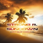 Strong R. - Sundown (Maxi Single)