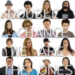 Double Chance - We Are The Ones (Single)
