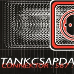 Tankcsapda - Connektor:567 (Remastered)