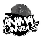 Animal Cannibals - Ezzel A Számmal (Single)
