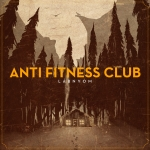 Anti Fitness Club - Lábnyom (Single)