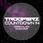 Trooperz - Countdown 14 (Maxi Single)