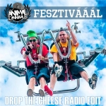 Animal Cannibals - Fesztivááál (Drop The Cheese Radio Edit) (Single)