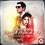 Breakdlaw Feat. Glitchfox  - Paint Me Like A French Girl (Maxi Single)