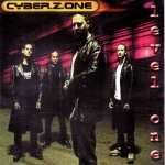 Cyber.Zone - Level One (EP)