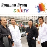 Romano Drom - Colors