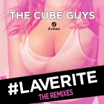 The Cube Guys - La Vérité (Remixes)