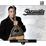 Sarantis  - Collection 2. CD3