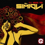 Simioli - I'll House You (Maxi Single)