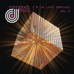 Compact Disco  - I'm In Love (Remixes)