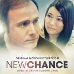 Grósz Arthur Valentin  - New Chance (Original Motion Picture Score)