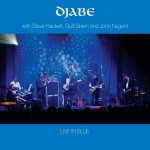 Djabe - Live In Blue CD2 / part1