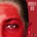 Ordiman - Red (EP)