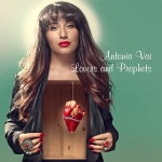 Antonia Vai - Lovers And Prophets