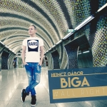 Heincz Gábor 'Biga' - All Right (Single)