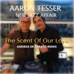 Aaron Tesser New Jazz Affair - The Scent Of Our Love (Maxi Single)