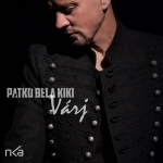 Patkó Béla Kiki - Várj (Single)