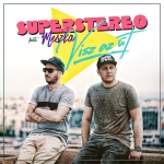 DJ SuperStereo - Visz Az Út (Feat. Meszka) (Single)