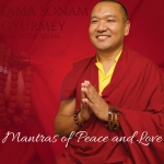 Peter Altan And Lama Sonam Gyurmey - Mantras of Peace and Love