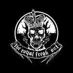 The Royal Freak Out - Failure Is An Option (EP)