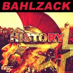Bahlzack  - History (EP)