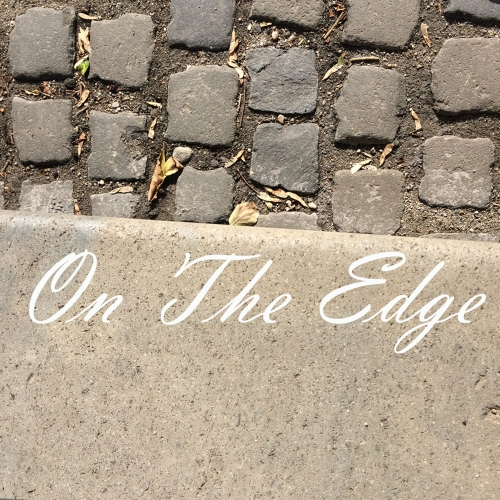 NAGYEDi  - On The Edge (SoundCam Studio Live Session) (Single)