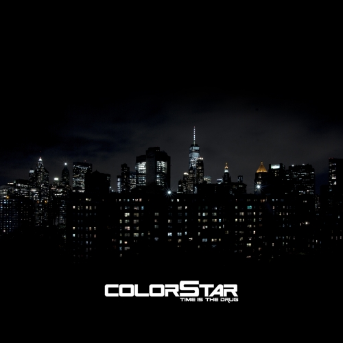 ColorStar - Time Is The Drug