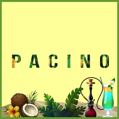 AK26 - Pacino (Single)
