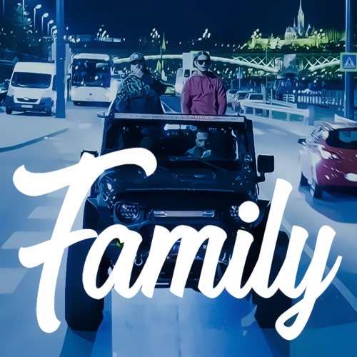AK26 - Family (Single)