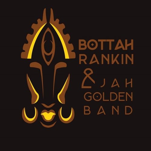Bottah Rankin & Jah Golden Band - Who Will Be The One