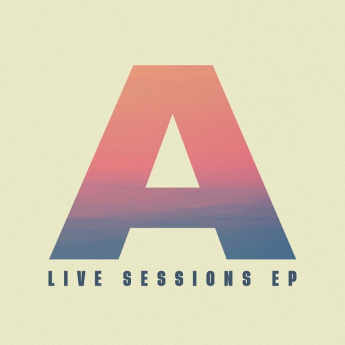 Ararat Worship Collective - Live Sessions EP