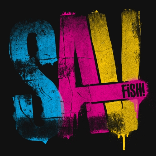 Ez mar, apám! - Fish! - Sav (2011)