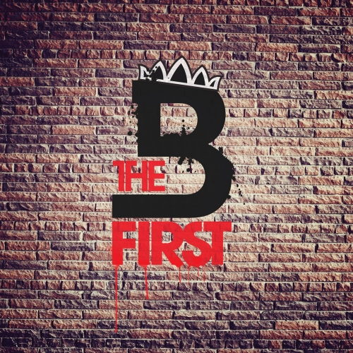 B The First Feat. Pély Barna - The First