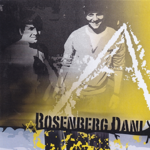 Pajor Tamás - Rosenberg Dani (Single)