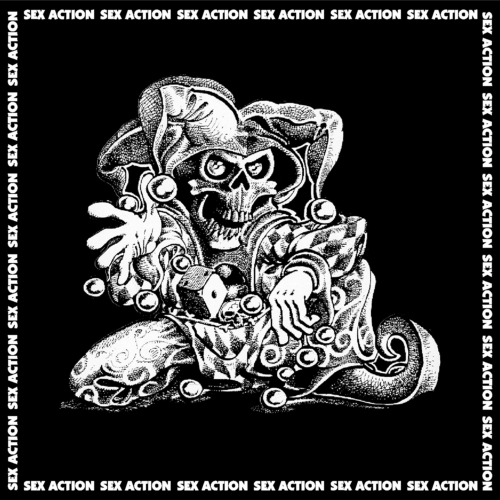 Sex Action - Sex Action I. 1990