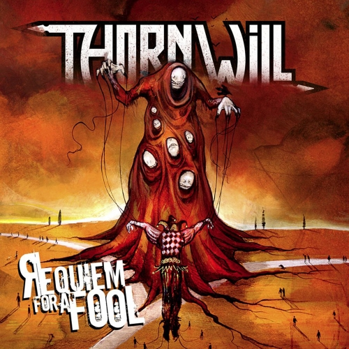 Thornwill - Requiem For A Fool