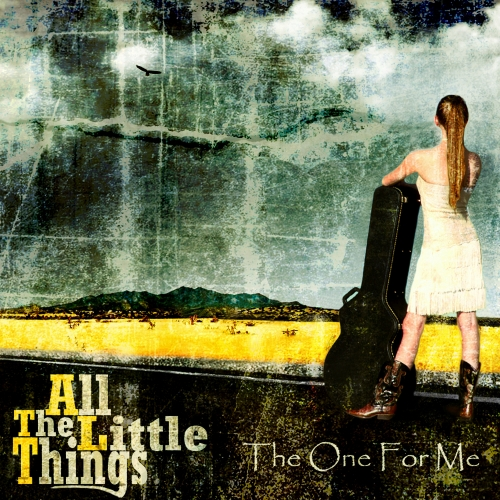 All The Little Things - The One For Me