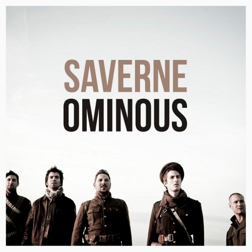 Saverne - Ominous (E-Single)