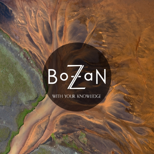BoZaN - With Your Knowledge EP