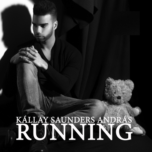 Kállay Saunders  - Running (Maxi Single)