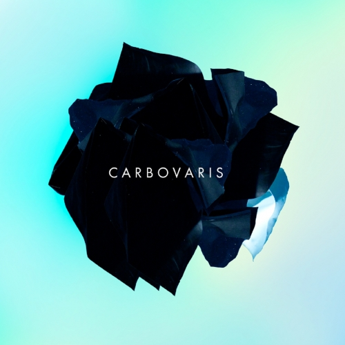 Carbovaris - Sand And Dust (EP)